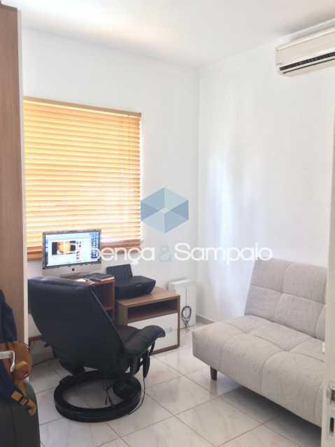 9deb72b7-af10-438d-a40b-5b5961 - Casa em Condominio Para Alugar - Lauro de Freitas - BA - Buraquinho - PSCN30045 - 27