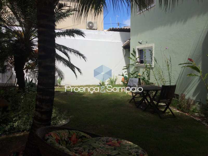 f1e77b49-c19a-442d-ad47-057ff1 - Casa em Condominio Para Alugar - Lauro de Freitas - BA - Buraquinho - PSCN30045 - 6