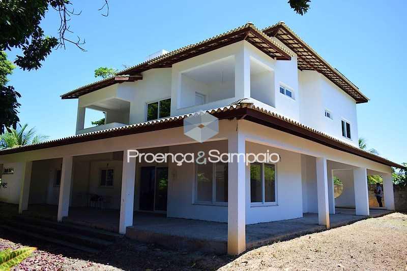 PSCN0243 - Casa em Condominio À Venda - Lauro de Freitas - BA - Estrada do Coco - PSCN60017 - 1