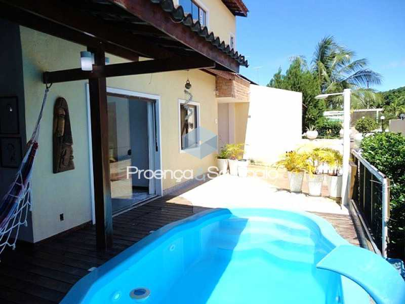 KABAL0010 - Casa em Condomínio 3 quartos à venda Camaçari,BA - R$ 395.000 - PSCN30047 - 3