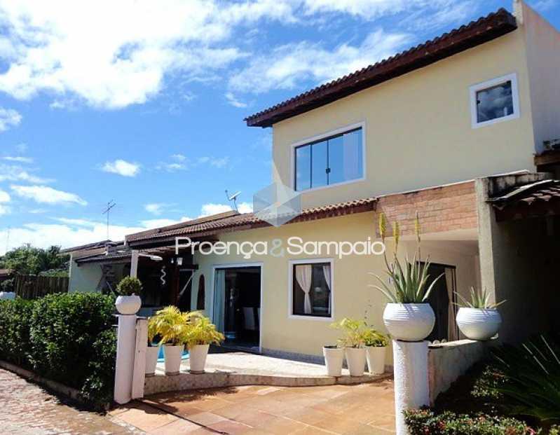 KABAL0013 - Casa em Condomínio 3 quartos à venda Camaçari,BA - R$ 395.000 - PSCN30047 - 1