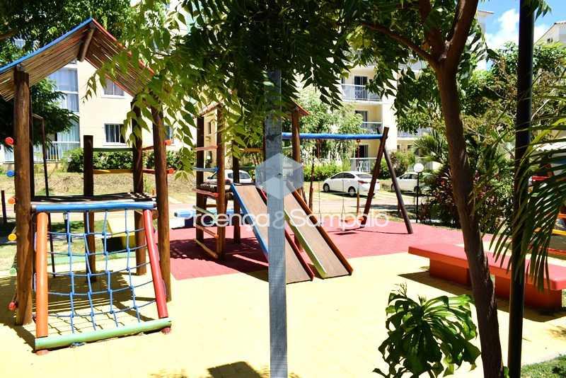 Image0017 - Apartamento Para Alugar - Lauro de Freitas - BA - Buraquinho - PSAP20013 - 8