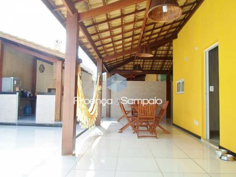 kabja0037 - Casa em Condomínio 3 quartos para alugar Camaçari,BA - R$ 3.100 - PSCN30048 - 4