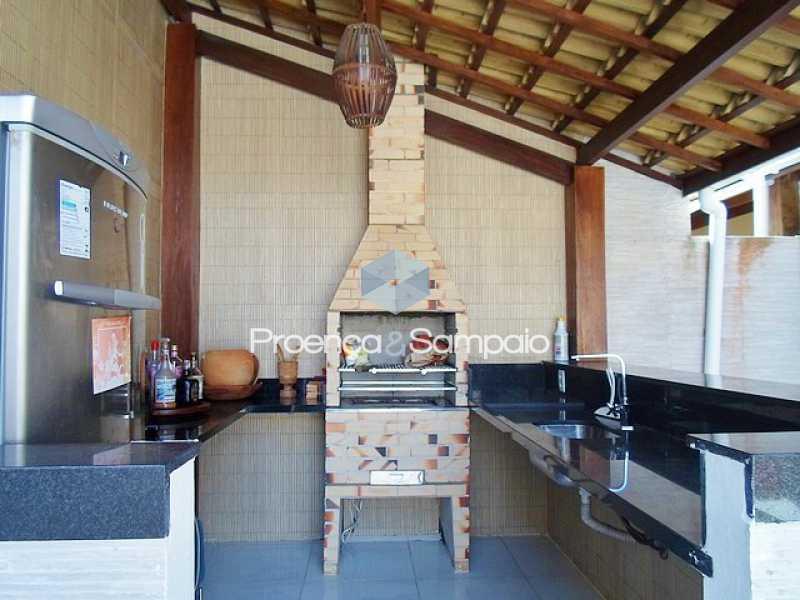 kabja0044 - Casa em Condomínio 3 quartos para alugar Camaçari,BA - R$ 3.100 - PSCN30048 - 8