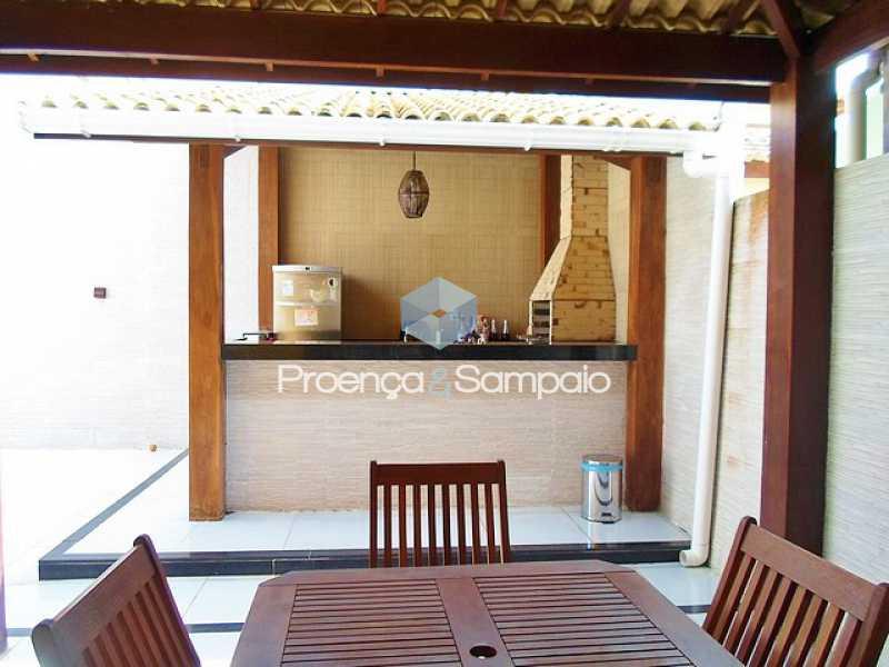 kabja0052 - Casa em Condomínio 3 quartos para alugar Camaçari,BA - R$ 3.100 - PSCN30048 - 9