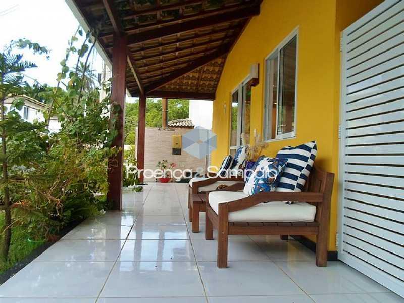 kabja0058 - Casa em Condomínio 3 quartos para alugar Camaçari,BA - R$ 3.100 - PSCN30048 - 3