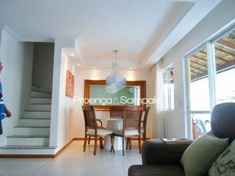 kabja0004 - Casa em Condomínio 3 quartos para alugar Camaçari,BA - R$ 3.100 - PSCN30048 - 11