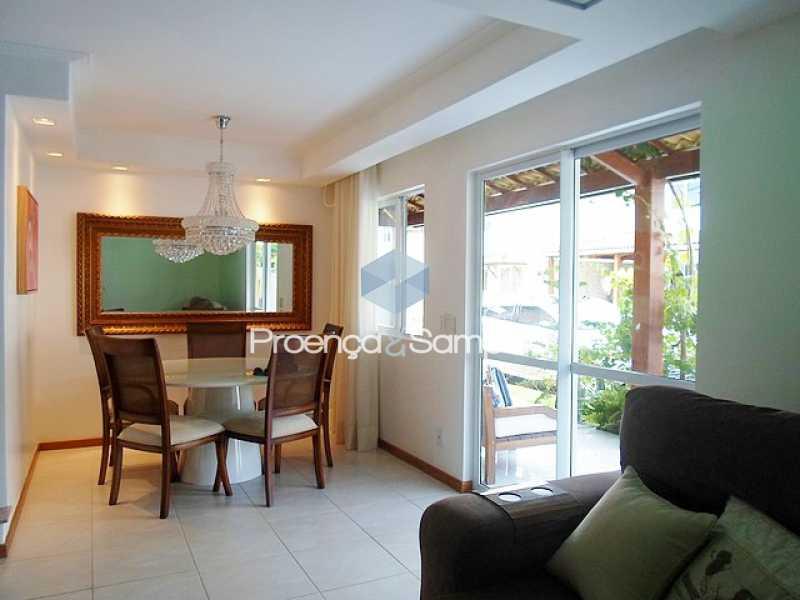 kabja0005 - Casa em Condomínio 3 quartos para alugar Camaçari,BA - R$ 3.100 - PSCN30048 - 13