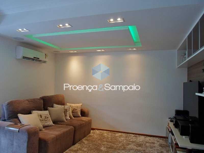 kabja0008 - Casa em Condomínio 3 quartos para alugar Camaçari,BA - R$ 3.100 - PSCN30048 - 14