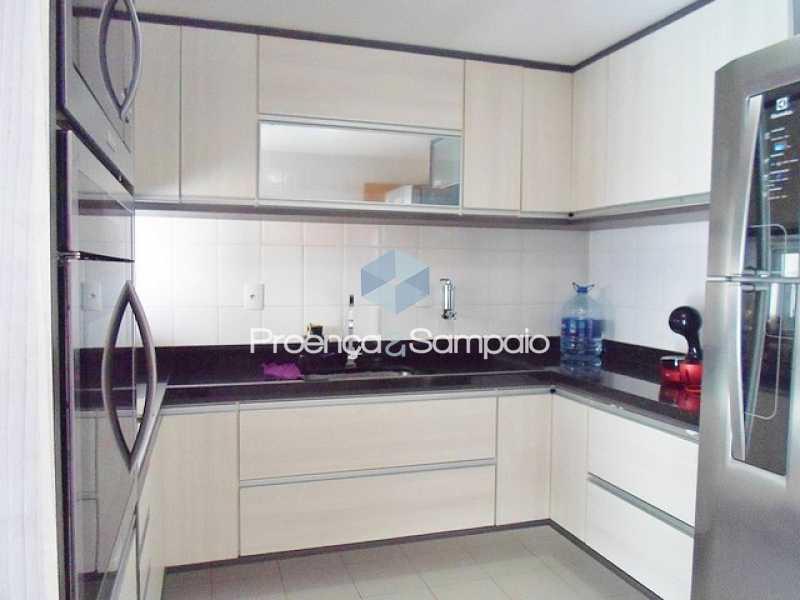 kabja0035 - Casa em Condomínio 3 quartos para alugar Camaçari,BA - R$ 3.100 - PSCN30048 - 16