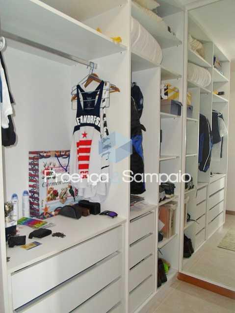 kabja0012 - Casa em Condomínio 3 quartos para alugar Camaçari,BA - R$ 3.100 - PSCN30048 - 19