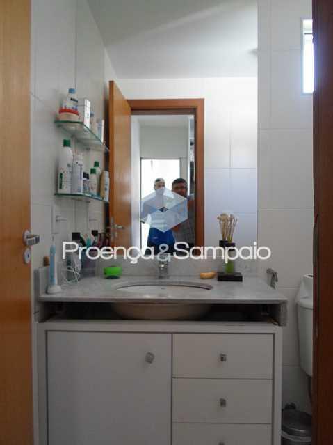 kabja0016 - Casa em Condomínio 3 quartos para alugar Camaçari,BA - R$ 3.100 - PSCN30048 - 22
