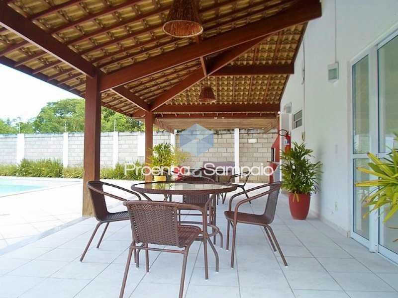 kabja0074 - Casa em Condomínio 3 quartos para alugar Camaçari,BA - R$ 3.100 - PSCN30048 - 28