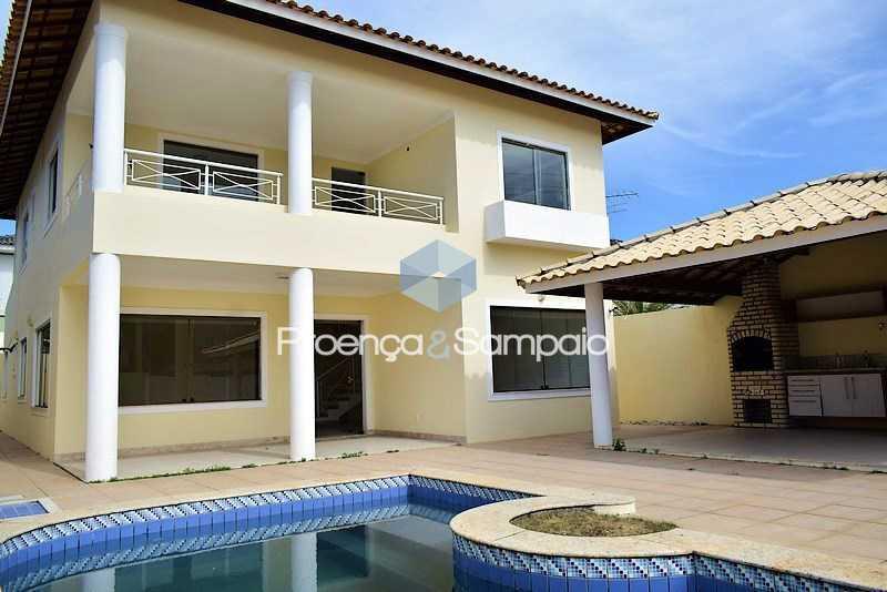 Image0079 - Casa em Condominio À Venda - Lauro de Freitas - BA - Estrada do Coco - PSCN50036 - 1