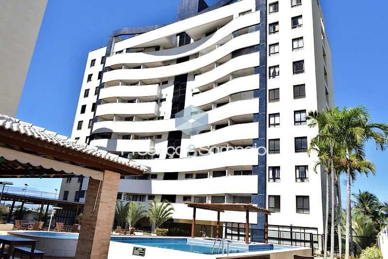 0062 - Apartamento para venda e aluguel Rua São Paulo,Lauro de Freitas,BA - R$ 250.000 - PSAP10006 - 1