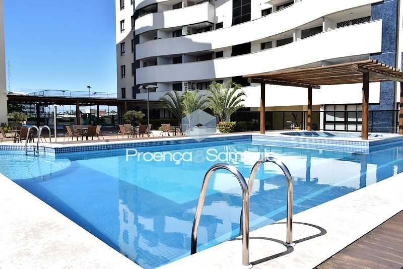 0070 - Apartamento para venda e aluguel Rua São Paulo,Lauro de Freitas,BA - R$ 250.000 - PSAP10006 - 3