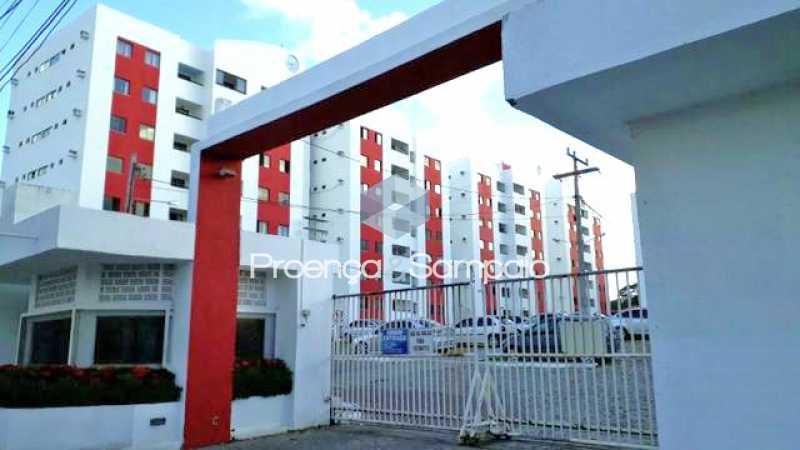 FCH - Apartamento À Venda - Lauro de Freitas - BA - Jockey Clube - PSAP20014 - 1