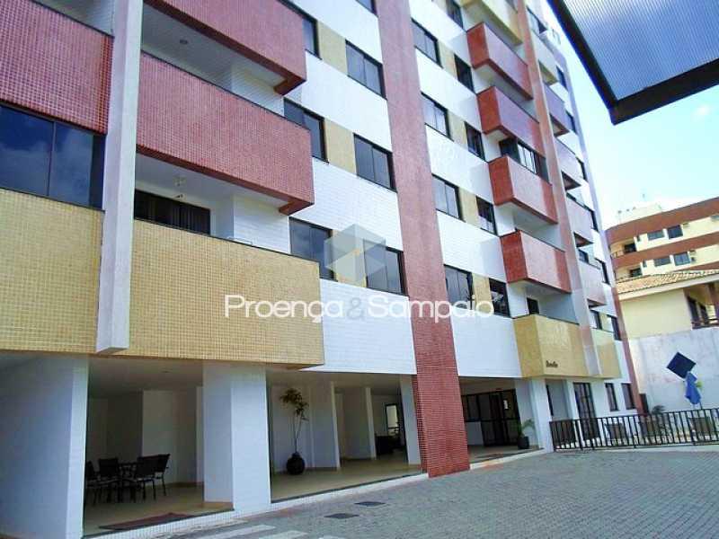 K22AGO0111 - Apartamento 3 quartos para venda e aluguel Lauro de Freitas,BA - R$ 330.000 - PSAP30010 - 1
