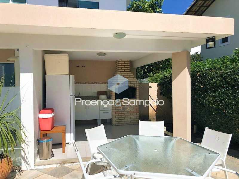 Image0023 - Casa em Condominio À Venda - Lauro de Freitas - BA - Vilas Do Atlântico - PSCN50038 - 5