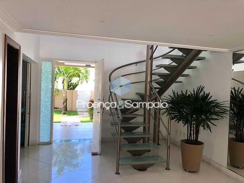 Image0020 - Casa em Condominio À Venda - Lauro de Freitas - BA - Vilas Do Atlântico - PSCN50038 - 22