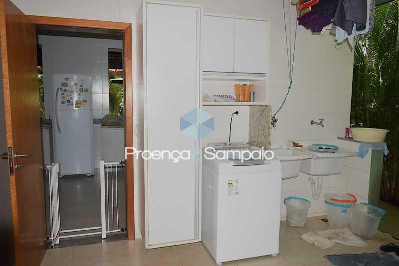 Image0181 - Casa em Condomínio 4 quartos para alugar Camaçari,BA - R$ 3.824 - PSCN40130 - 24