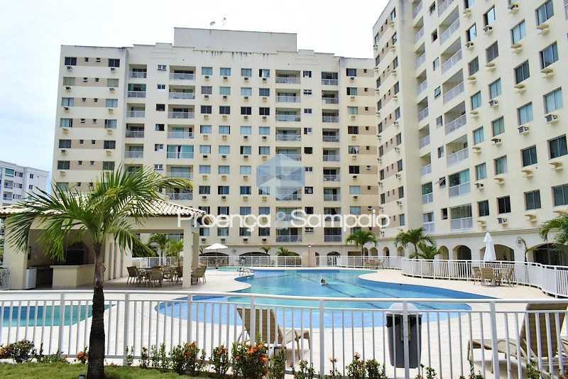 kvc0059 - Apartamento À Venda - Lauro de Freitas - BA - Buraquinho - PSAP30013 - 19
