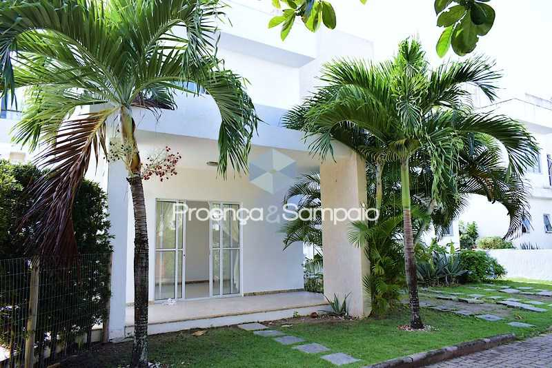 Image0002 - Casa em Condominio Para Alugar - Lauro de Freitas - BA - Miragem - PSCN40132 - 3