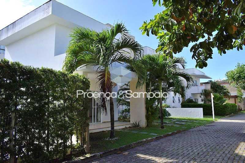Image0009 - Casa em Condominio Para Alugar - Lauro de Freitas - BA - Miragem - PSCN40132 - 1