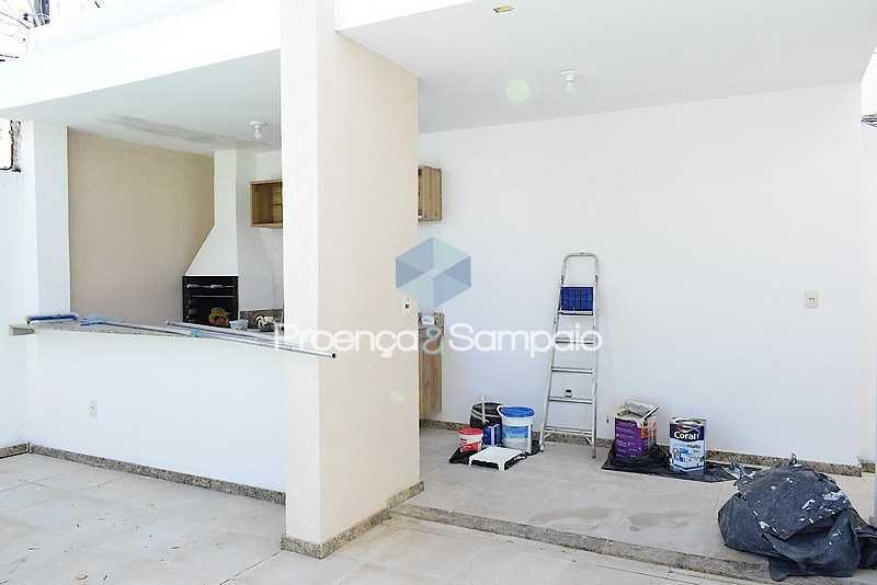 Image0017 - Casa em Condominio Para Alugar - Lauro de Freitas - BA - Miragem - PSCN40132 - 11