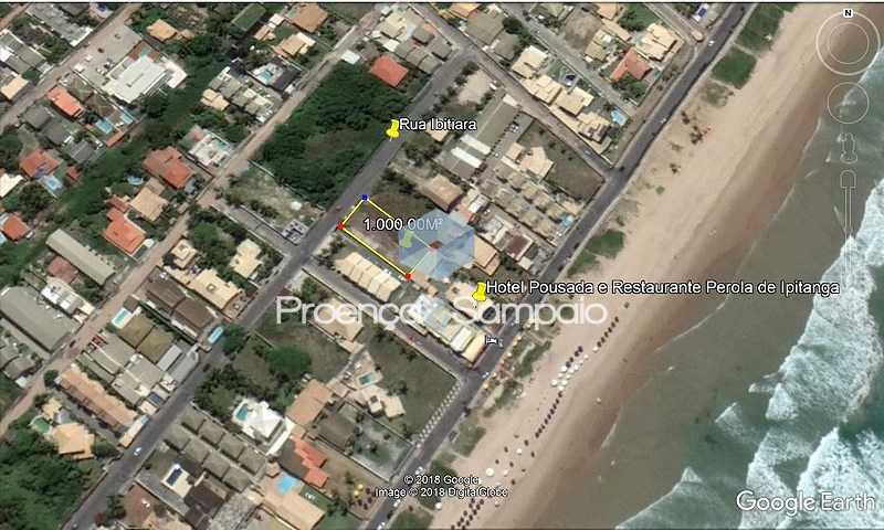 Image0002 - Terreno Multifamiliar à venda Salvador,BA - R$ 1.200.000 - PSMF00001 - 1
