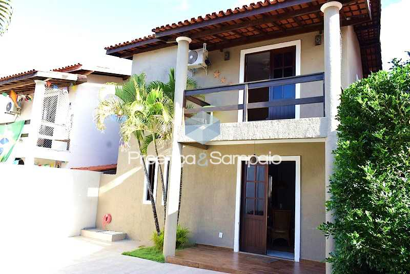Image0004 - Casa em Condominio Para Venda ou Aluguel - Lauro de Freitas - BA - Jockey Clube - PSCN30053 - 4