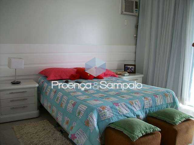 FOTO1 - Casa em Condominio À Venda - Camaçari - BA - Abrantes - PSCN40066 - 3