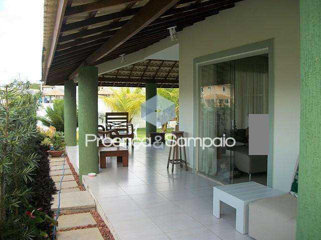 FOTO10 - Casa em Condominio À Venda - Camaçari - BA - Abrantes - PSCN40066 - 12
