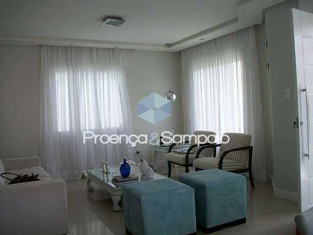 FOTO12 - Casa em Condominio À Venda - Camaçari - BA - Abrantes - PSCN40066 - 14
