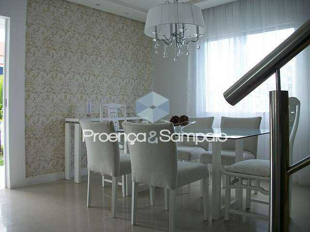 FOTO17 - Casa em Condominio À Venda - Camaçari - BA - Abrantes - PSCN40066 - 19