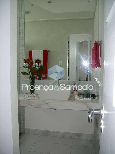 FOTO2 - Casa em Condominio À Venda - Camaçari - BA - Abrantes - PSCN40066 - 4