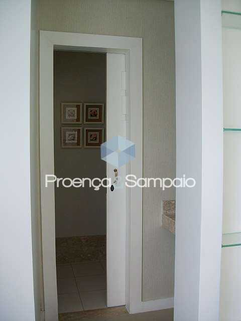 FOTO25 - Casa em Condominio À Venda - Camaçari - BA - Abrantes - PSCN40066 - 27