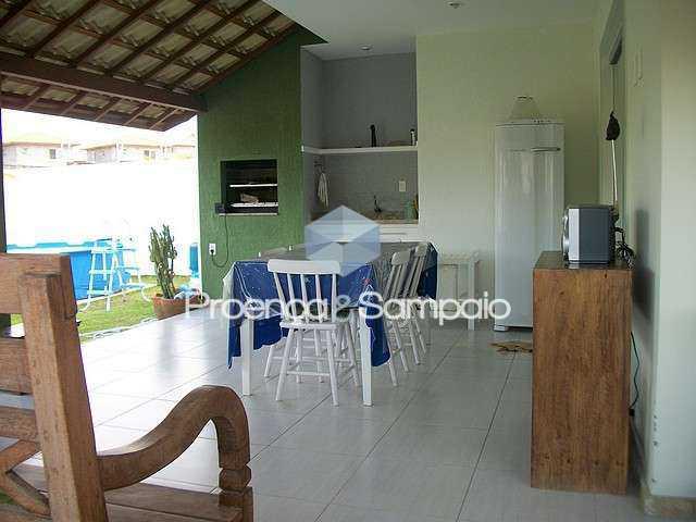 FOTO4 - Casa em Condominio À Venda - Camaçari - BA - Abrantes - PSCN40066 - 6