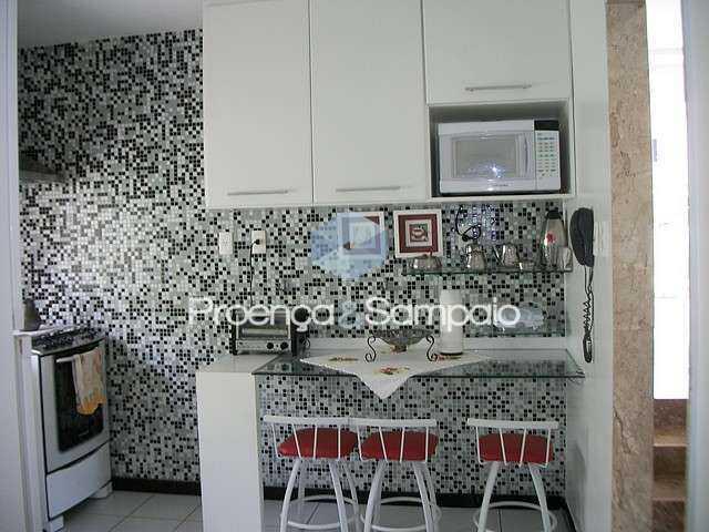 FOTO6 - Casa em Condominio À Venda - Camaçari - BA - Abrantes - PSCN40066 - 8