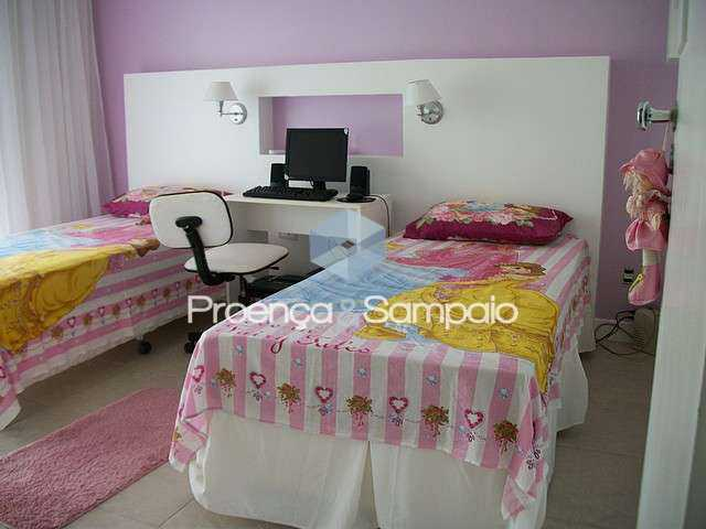 FOTO8 - Casa em Condominio À Venda - Camaçari - BA - Abrantes - PSCN40066 - 10