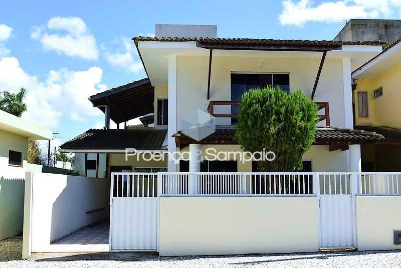 Image0088 - Casa em Condominio Para Alugar - Lauro de Freitas - BA - Buraquinho - PSCN40134 - 1