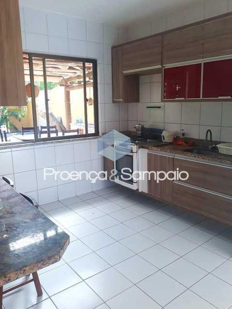 km03 - Casa em Condomínio 4 quartos para alugar Camaçari,BA - R$ 3.150 - PSCN40136 - 10