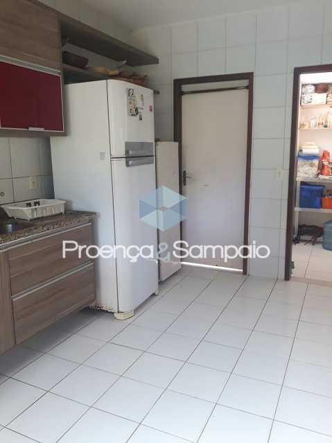 km07 - Casa em Condomínio 4 quartos para alugar Camaçari,BA - R$ 3.150 - PSCN40136 - 11