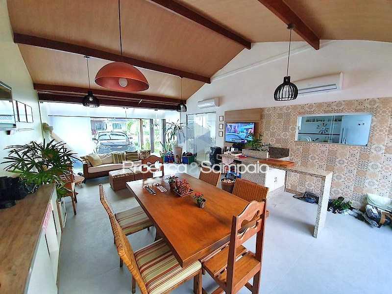 Image0005 - Casa em Condominio À Venda - Lauro de Freitas - BA - Buraquinho - PSCN30054 - 4