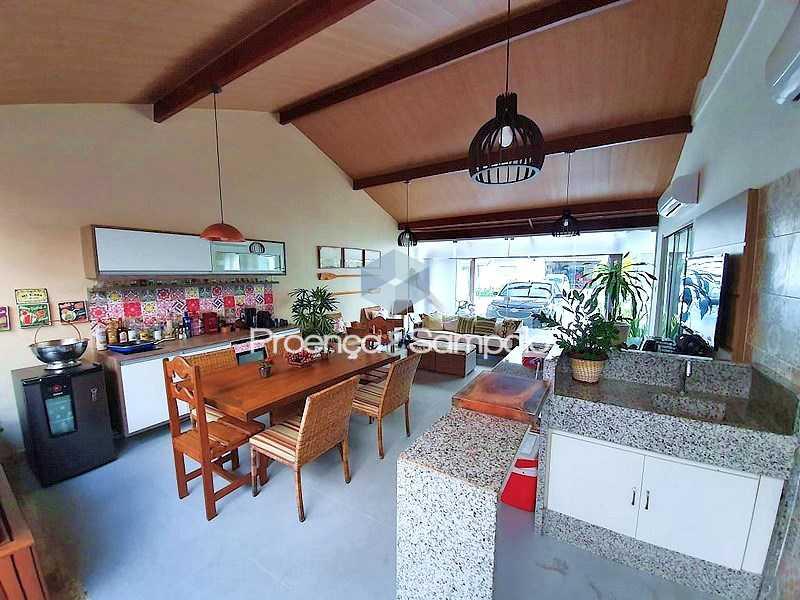 Image0008 - Casa em Condominio À Venda - Lauro de Freitas - BA - Buraquinho - PSCN30054 - 5