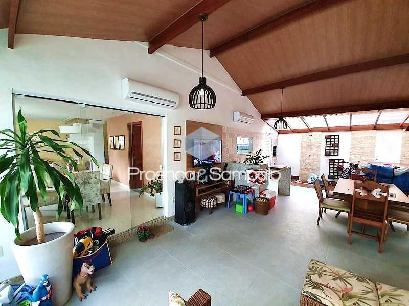 Image0020 - Casa em Condominio À Venda - Lauro de Freitas - BA - Buraquinho - PSCN30054 - 6