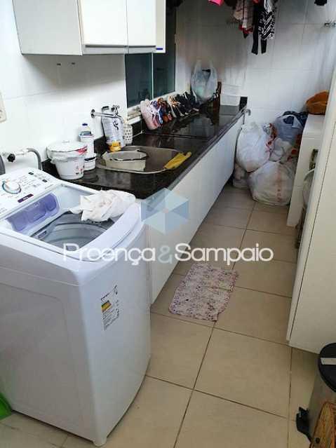 Image0006 - Casa em Condominio À Venda - Lauro de Freitas - BA - Buraquinho - PSCN30054 - 23
