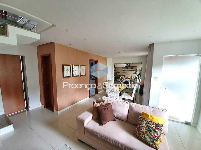 Image0007 - Casa em Condominio À Venda - Lauro de Freitas - BA - Buraquinho - PSCN30054 - 8