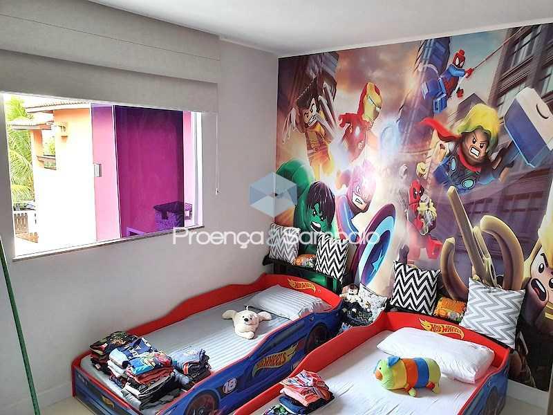 Image0011 - Casa em Condominio À Venda - Lauro de Freitas - BA - Buraquinho - PSCN30054 - 22
