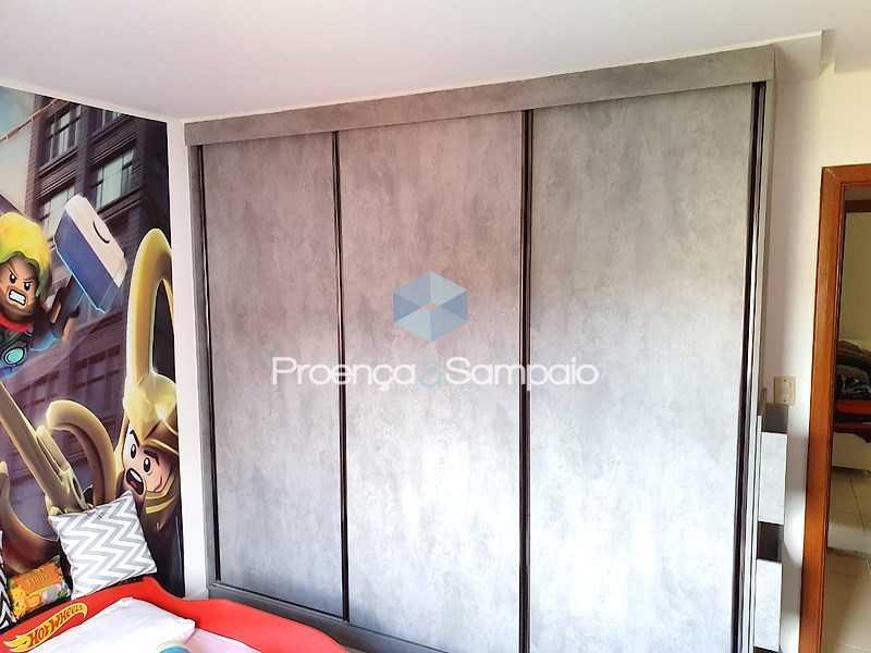 Image0019 - Casa em Condominio À Venda - Lauro de Freitas - BA - Buraquinho - PSCN30054 - 21